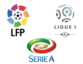 beIN SPORTS renews broadcast rights for LA LIGA, SERIE A and LIGUE 1